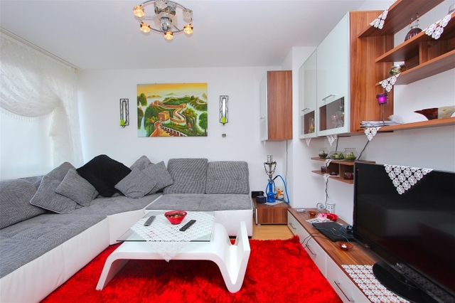 2 Zimmer Apartment | ID 5529, apartment