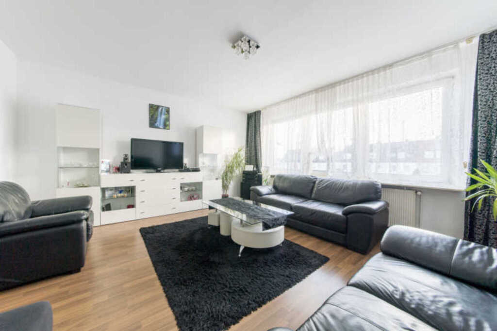 4 Zimmer Apartment | ID 5641, apartment