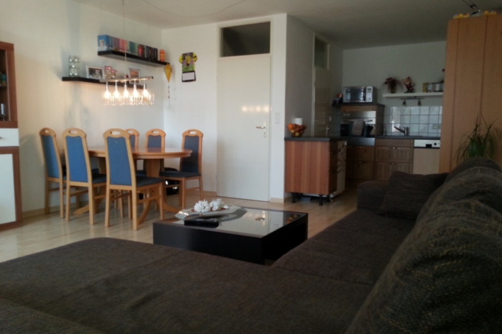 4 Zimmer Apartment | ID 5738, apartment