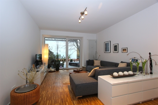 2 Zimmer Apartment | ID 5886, apartment