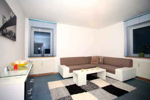 2 Zimmer Apartment | ID 5881, apartment