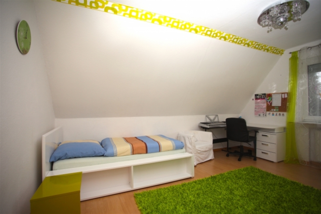 4 Zimmer Apartment | ID 5965, apartment