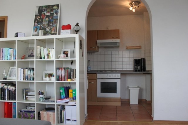 2 Zimmer Apartment | ID 6018, apartment