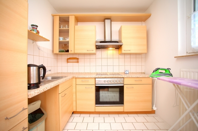 2 Zimmer Apartment | ID 6014, apartment