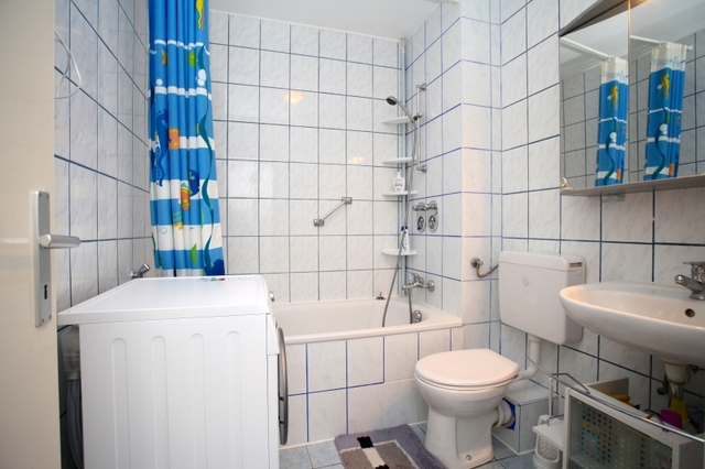 2 Zimmer Apartment   ID 6014, apartment