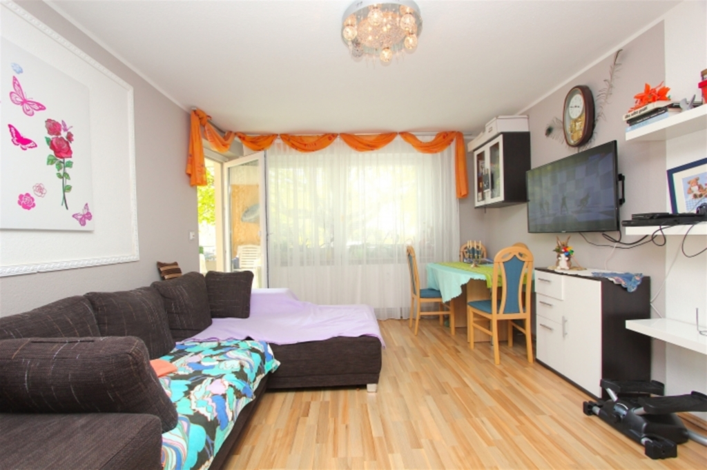 3 Zimmer Apartment | ID 6050, apartment
