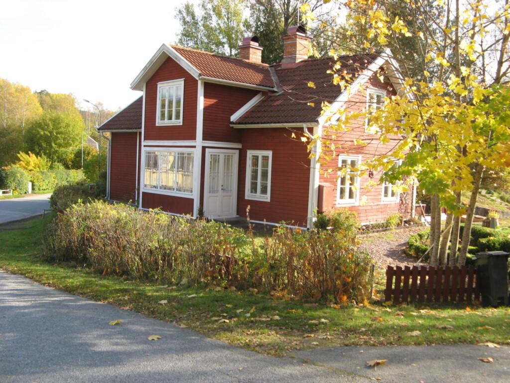 Haus Oskarslund, Ferienhaus Oskarslund