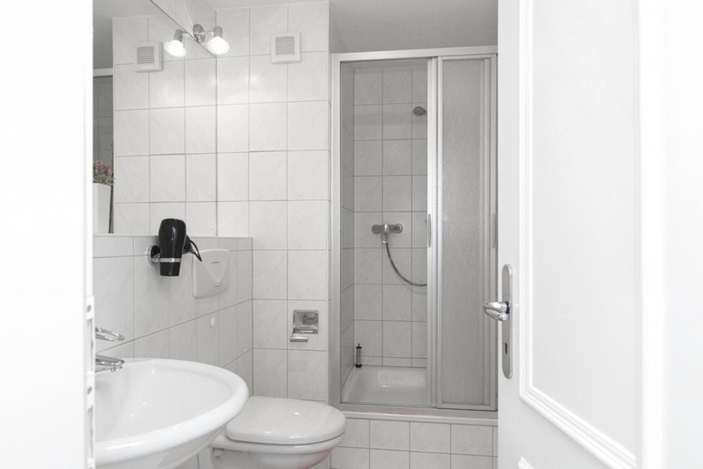 Haus Seerose I, SEER02 - 2 Zimmerwohnung
