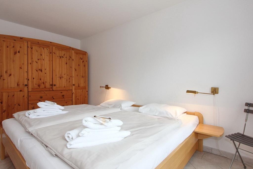 Haus Seerose I, SEER05 - 2 Zimmerwohnung