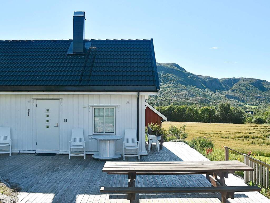 Zusatzbild Nr. 02 von Ferienhaus No. 67700 in Oksvoll