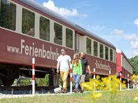 Ferienbahnhof Reichenbach in Dahn - kleines Detailbild