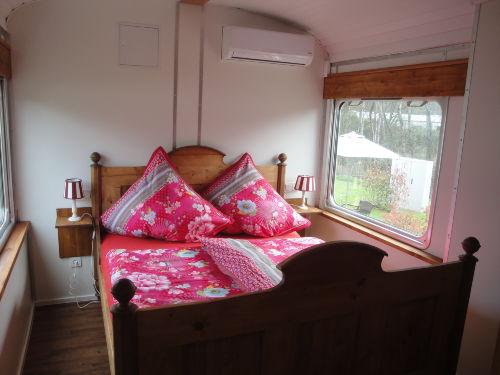 Waggon Schlafzimmer