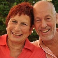 Vermieter: Rolf und Bärbel Wackermann