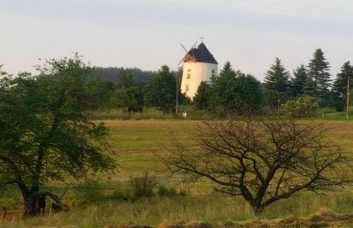 Reitzendorfer Windmühle