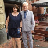 Vermieter: Bernd und Ramona Gorke