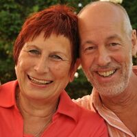 Vermieter: Bärbel und Rolf Wackermann
