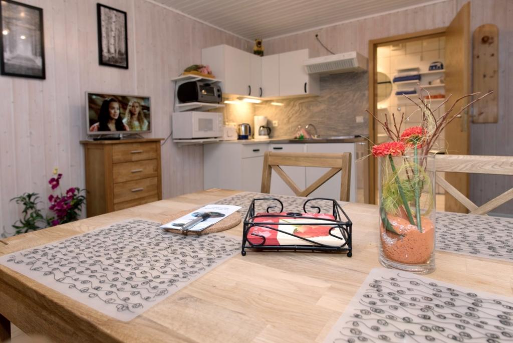 Gästehaus Hauser, Mehrbettzimmer 2-4 Personen mit