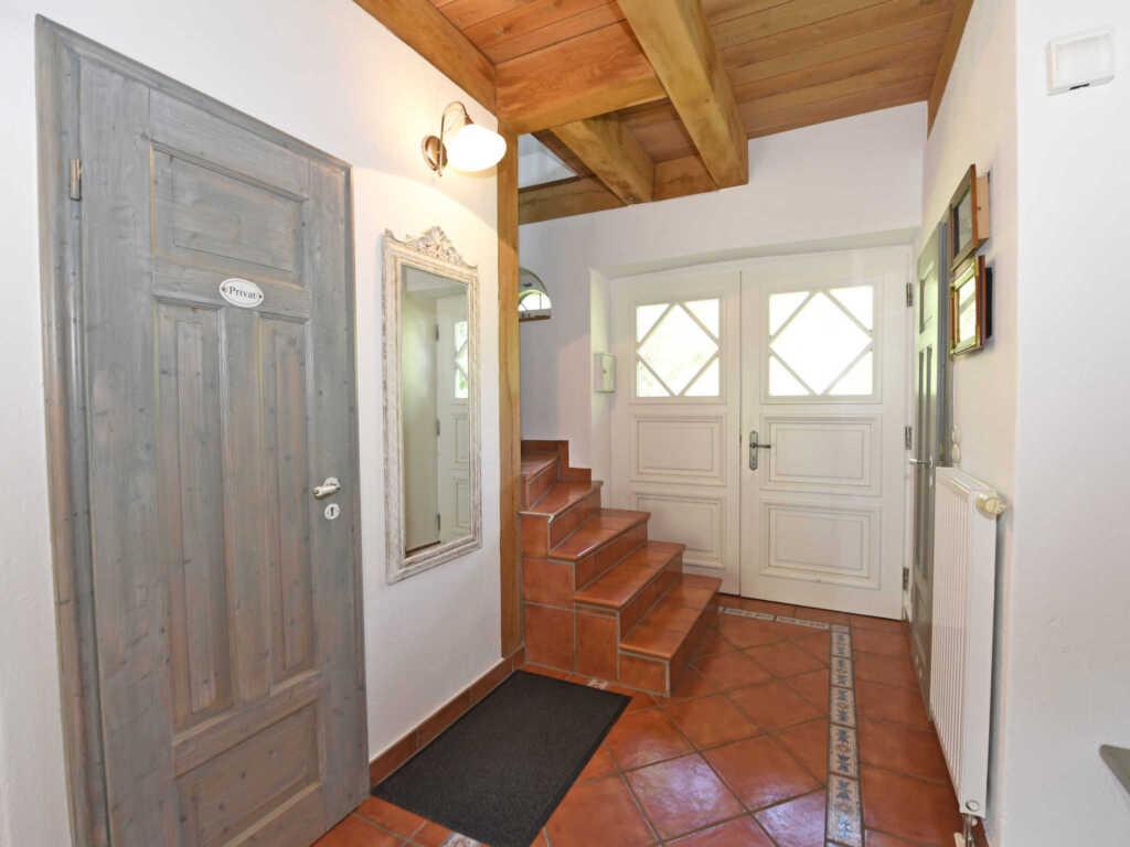 Fachwerkhäuser Gager F562 Haus 3 Strate mit Sauna