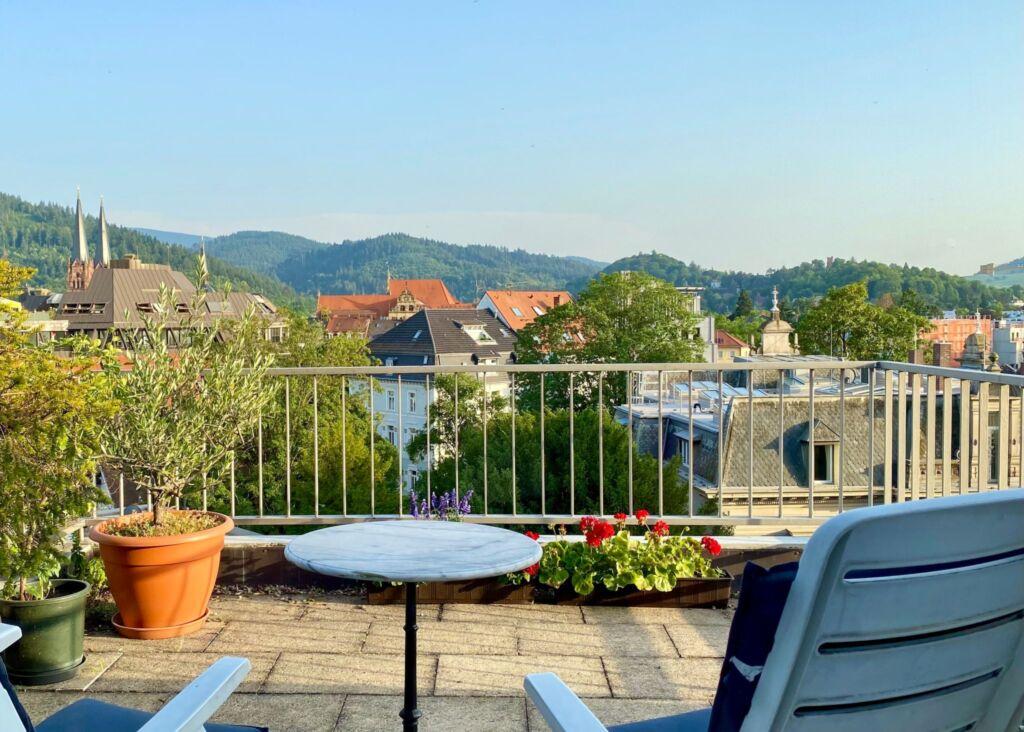 Freiburg Citywohnung, Nichtraucher-Ferienwohnung 6