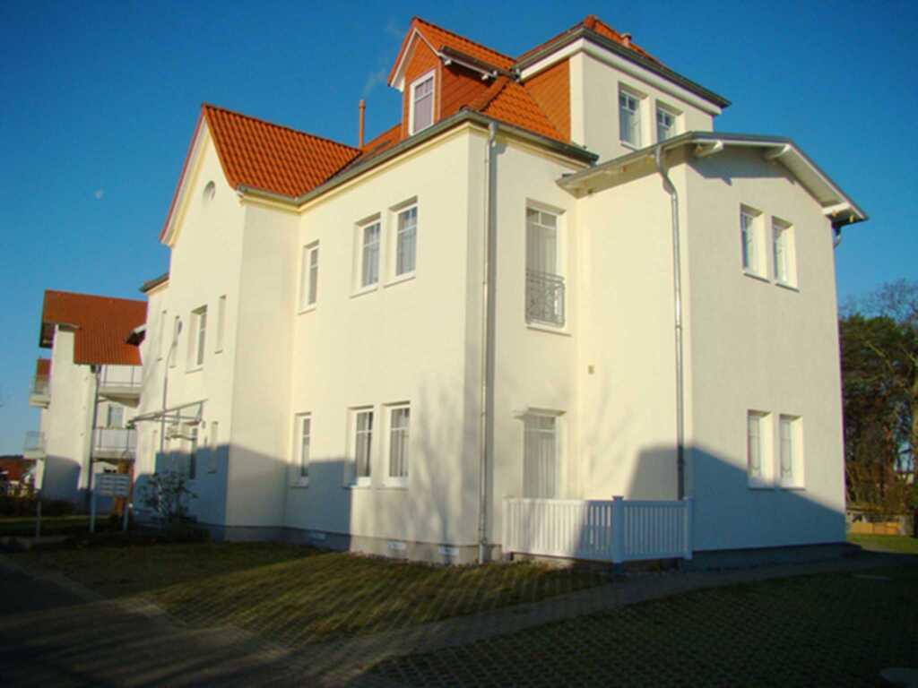 FW Potsdam EG4, Ferienwohnung EG4