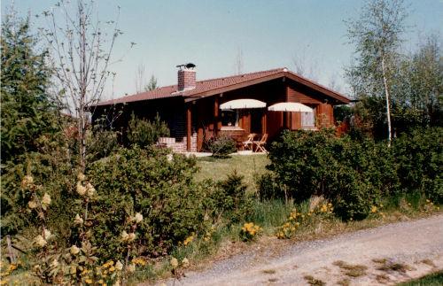 Feienhaus BAYERWALD
