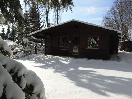 Wintertraum im BAYERWALD