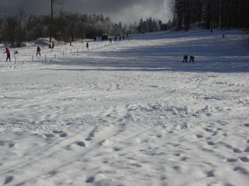 "Skilift in Alth�tte neben dem ""St�berl"""