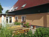 Familiäre Pension & Ferienwohnungen  'Lindenhof ', Wiesengrund in Dargen OT Kachlin - kleines Detailbild