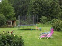 Famili�re Pension & Ferienwohnungen  'Lindenhof ', Schwalbe in Dargen OT Kachlin - kleines Detailbild