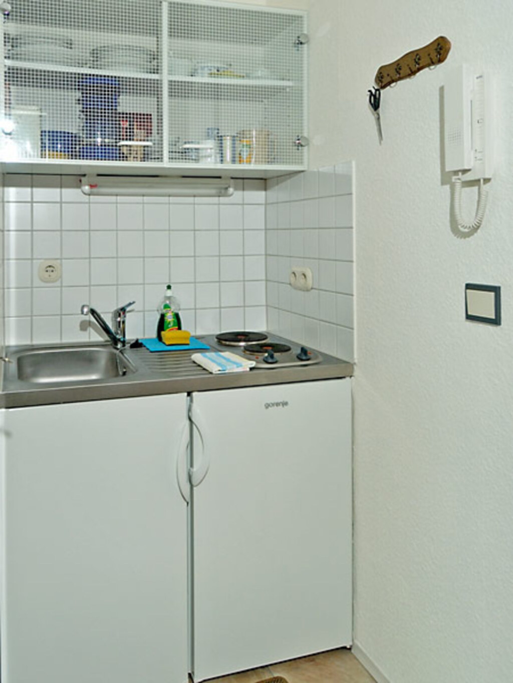 Appartementhaus Wilhelmstrasse, Appartement 60