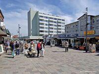 Appartementhaus Wilhelmstrasse, Appartement 65 (Penthouse) in Sylt-Westerland - kleines Detailbild