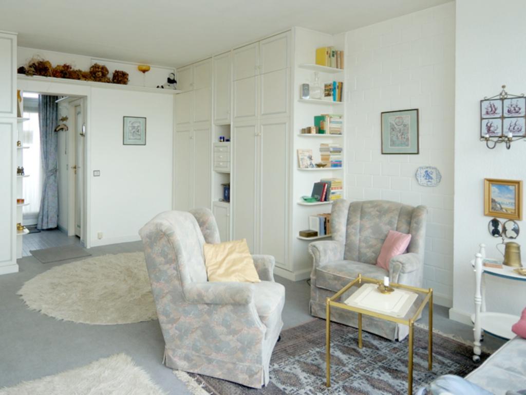 Appartementhaus Wilhelmstrasse, Appartement 65 (Pe