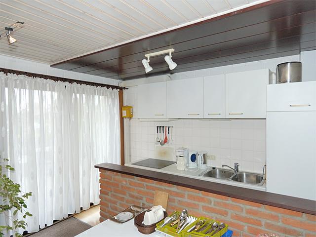 Gästehaus Mövenberg, Appartement 2