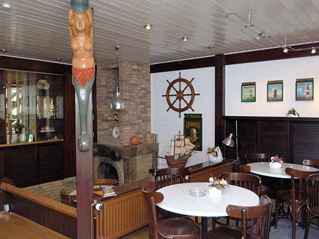 Gästehaus Mövenberg, Appartement 5