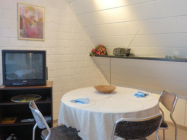G�stehaus M�venberg, Appartement 6