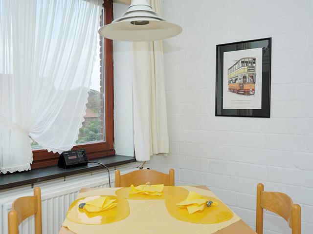 Gästehaus Mövenberg, Appartement 7