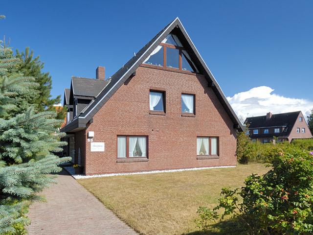 Gästehaus Mövenberg, Appartement 8