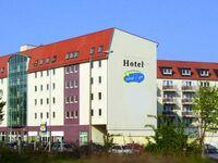 sleep & go Hotel Magdeburg GmbH, Frenchzimmer in Magdeburg - Alte Neustadt - kleines Detailbild