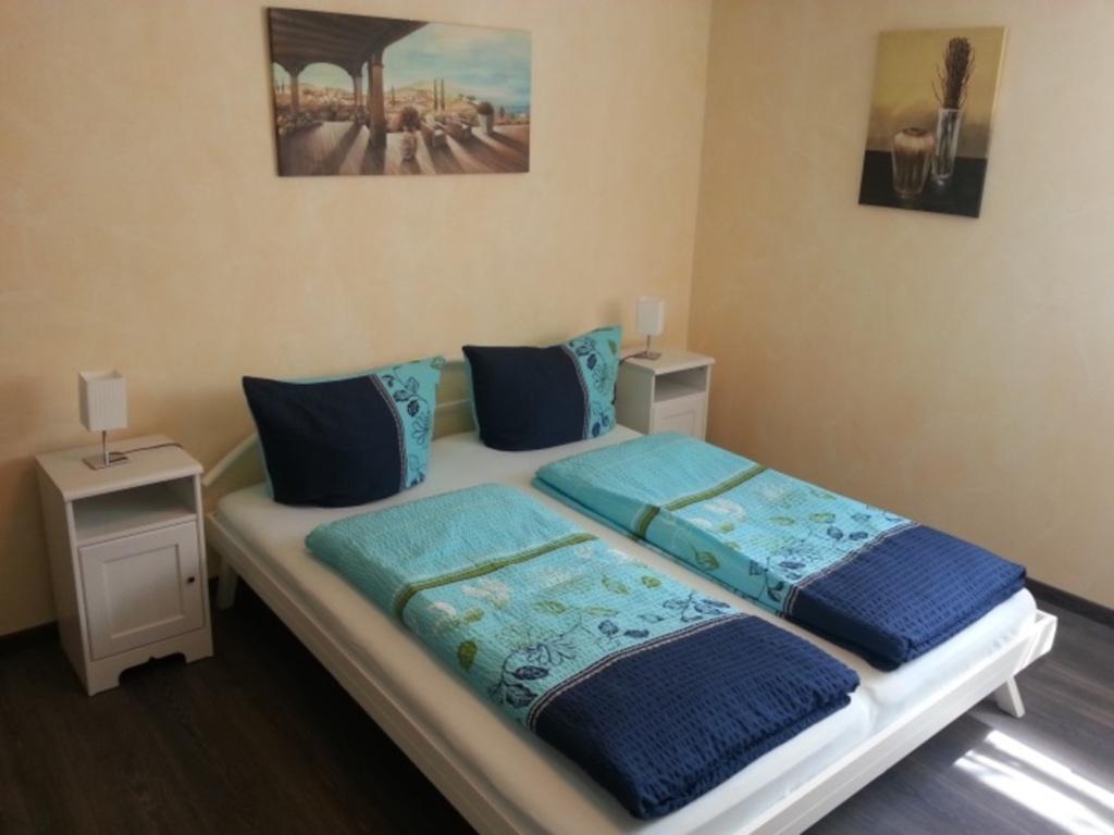 Gästehaus Dimura, Nichtraucher-Ferienwohnung für m