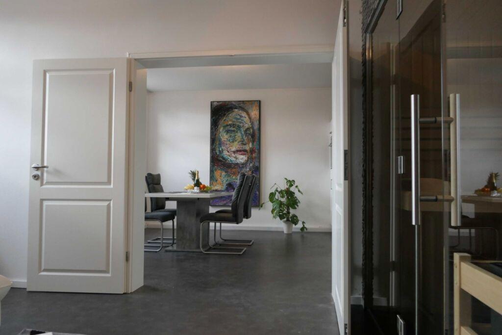 Appartement Meerblick