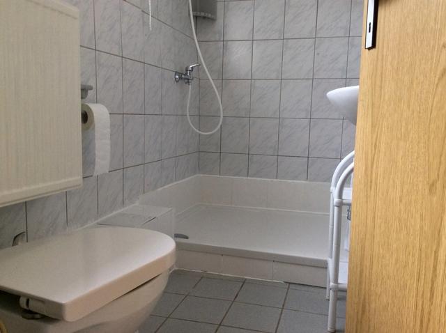 Ferienwohnung Lindenstraße F 851, 2-Raum-Ferienwoh