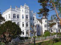 """Villa Sirene, Appartement """"Griffonwood"""" in Binz (Ostseebad) - kleines Detailbild"""