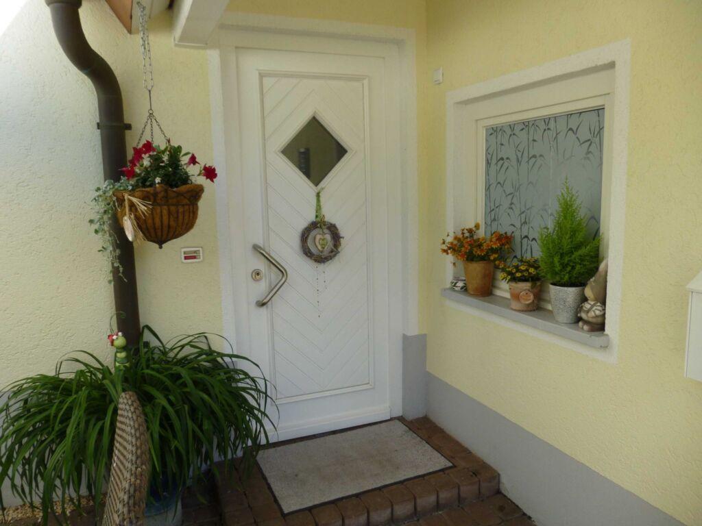 Haus Golfpark***, Ferienwohnung 32qm, 1 Wohn-- Sch