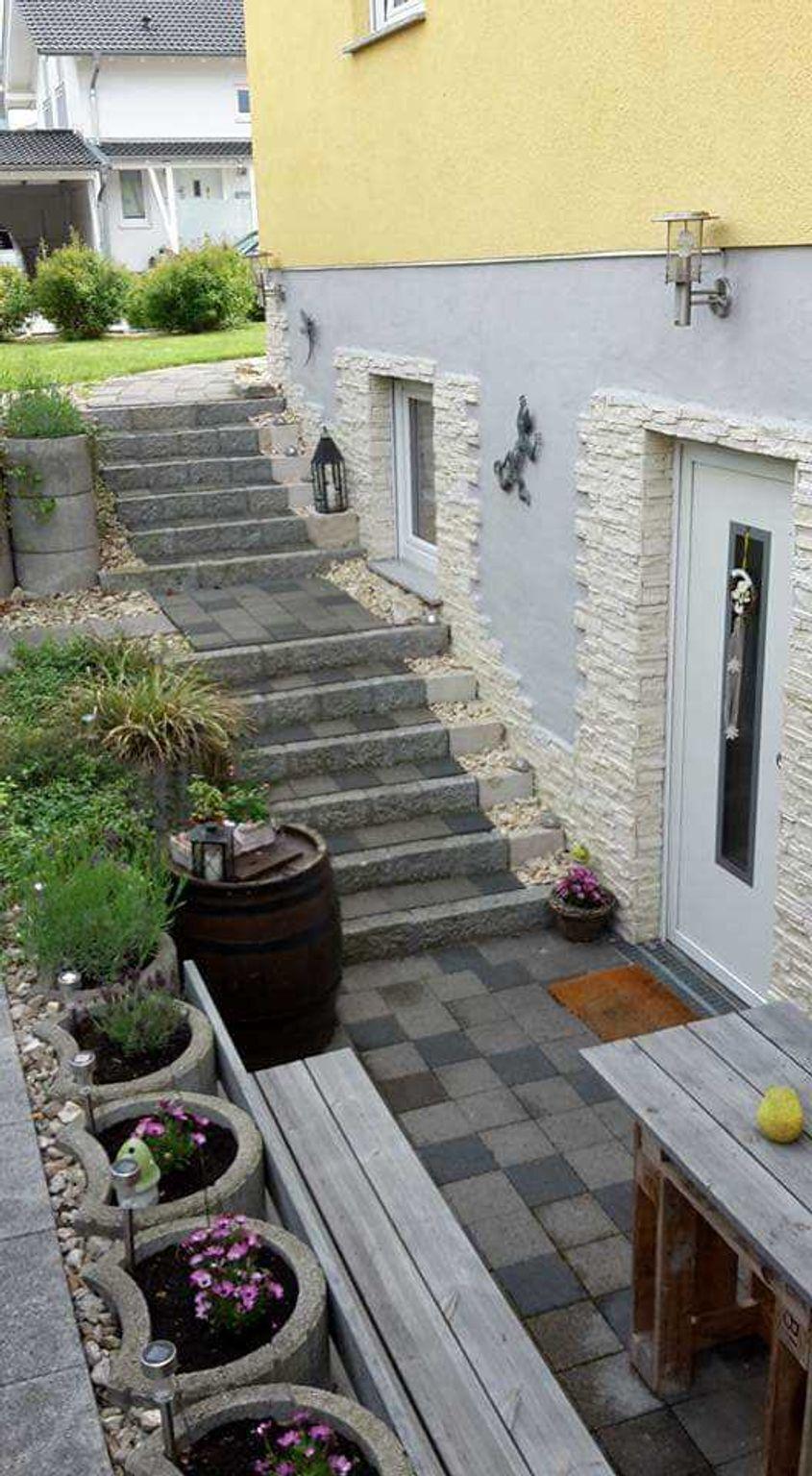 G�stehaus Claudia, Vierbettzimmer Nr. 2