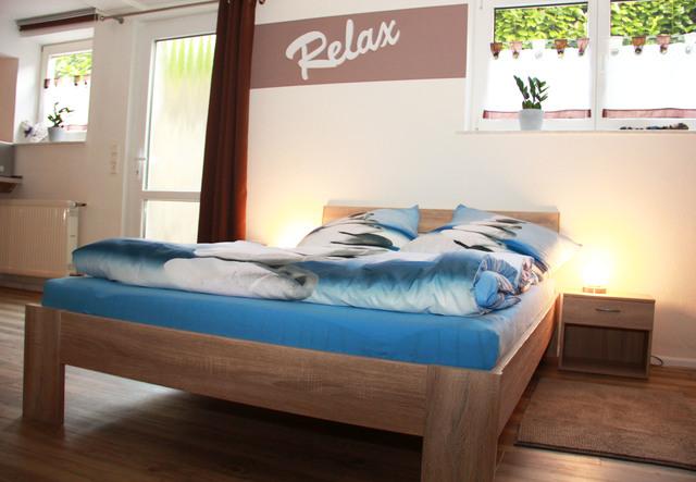 Ferienwohnung Wieber 'Relax', Ferienwohnung 30qm f