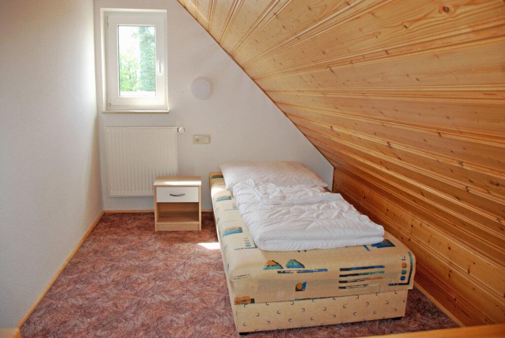 Ferienhaus am Sonnensteg, 03 Ferienwohnung