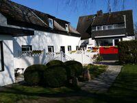 Ferienhaus Am Fuchsberg - Wohnung 'Fuchsbau' in Dahme - kleines Detailbild