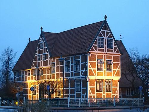 Jorker Rathaus