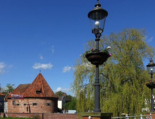 Zwinger in Buxtehude