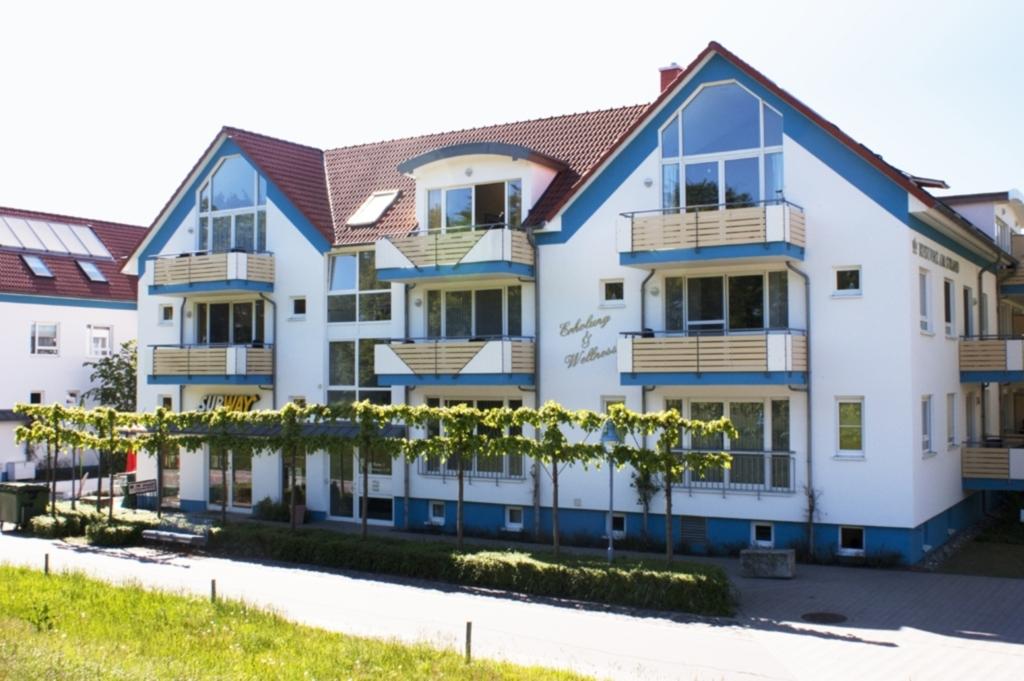Residenz am Strand 1-17, 1-17